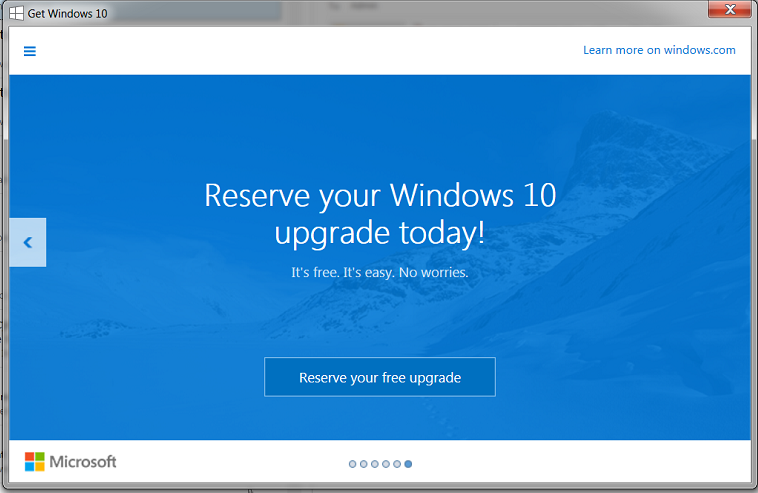 Windows 10 release set for July 29th 2015